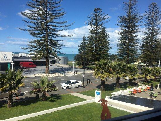 Scenic Hotel Te Pania: photo0.jpg