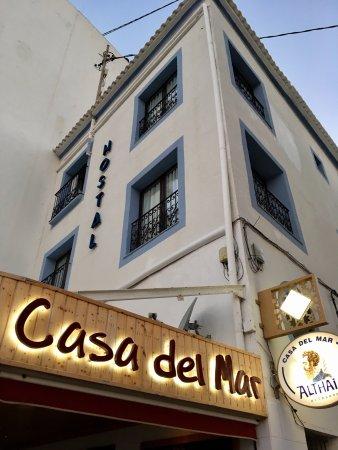Casa del mar altea restaurantbeoordelingen tripadvisor - Casa del mar alicante ...