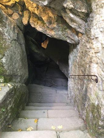 Chiusi della Verna, Italy: La Verna (Santuario Francescano)
