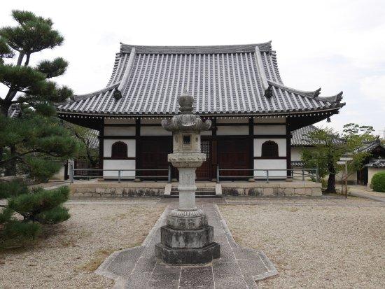 Yachuji Temple