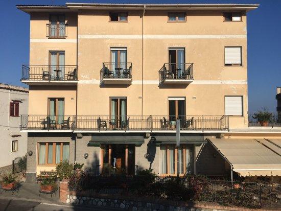 Hotel La Pergoletta: photo0.jpg