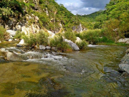 "Todos Santos (เมืองโตโดส ซานโตส), เม็กซิโก: ""15 minutes walking along the ranch and admire the desert""..."