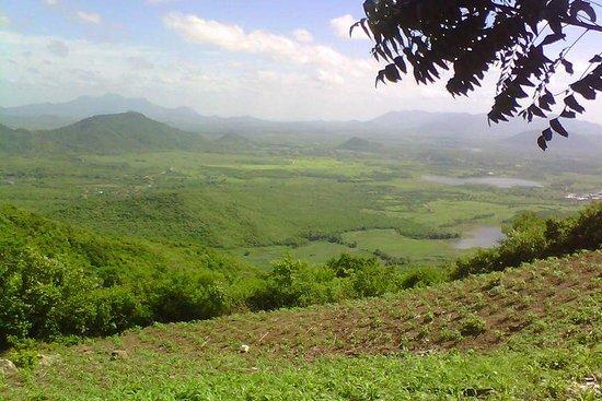 Palmacia: Mirante da Boa Vista
