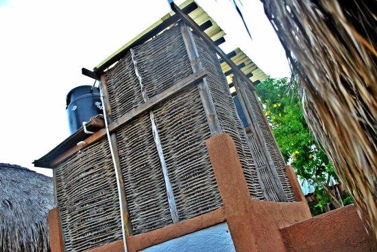 Todos Santos (เมืองโตโดส ซานโตส), เม็กซิโก:  Rustic spaces for tourism...