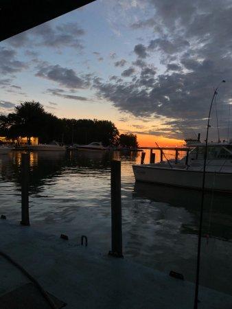 Fisherman's Wharf لوحة