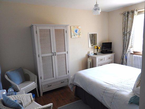 Rubertel chambres d 39 hotes guingamp frankrig b b for Tripadvisor chambre hote