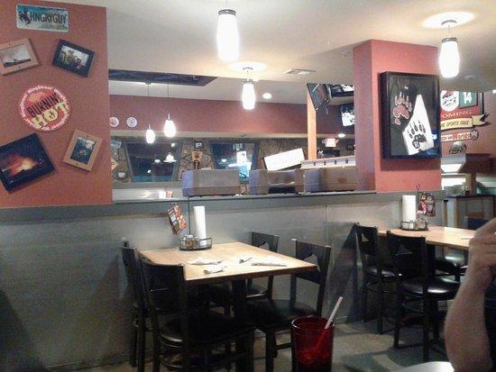 Pizza Hut Riverton Menu Prices Restaurant Reviews