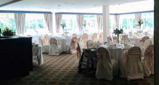Shamrock Lodge Hotel Athlone-bild