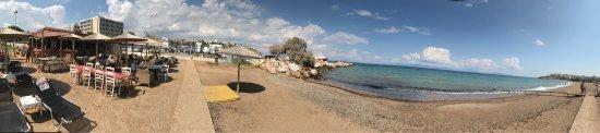 Tzitziki Beach Bar