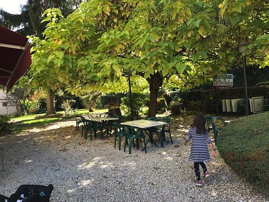 Restaurant Le Crecholien Saint Pere