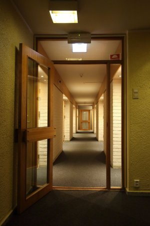 Thon Hotel Forde Picture
