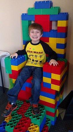Atlanta Brick Co: Worlds Largest Selection of Lego!