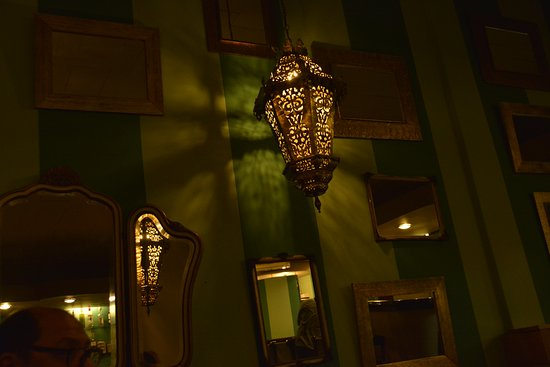 Hotel Tres Reyes: bar del hotel