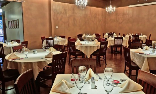 Restaurants With Private Rooms The Woodlands Tx