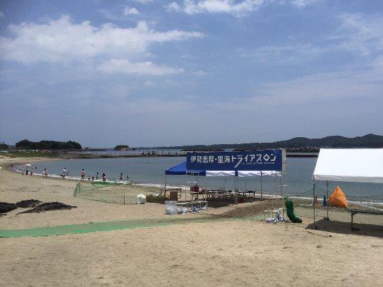 Oyahama Beach