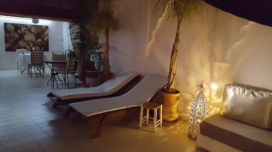Riad Aguaviva: Lovely Riad and Staff