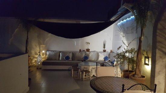 Riad Aguaviva : Lovely Riad and Staff