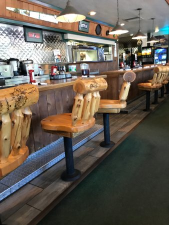 Tulare Black Bear Diner