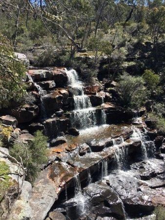 Halls Gap, Austrália: Burrong Falls