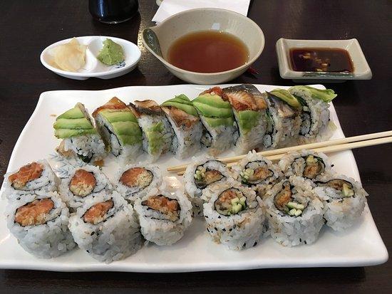 Photo of Mika Sushi in Oakville, , CA