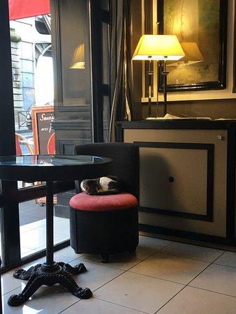 Hotel Eiffel Seine: photo0.jpg