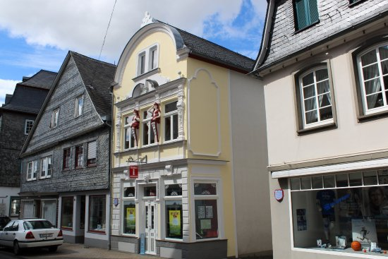 Hotels In Burgstadt Deutschland