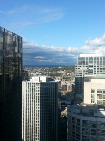 The Westin Seattle Updated 2017 Prices Amp Hotel Reviews