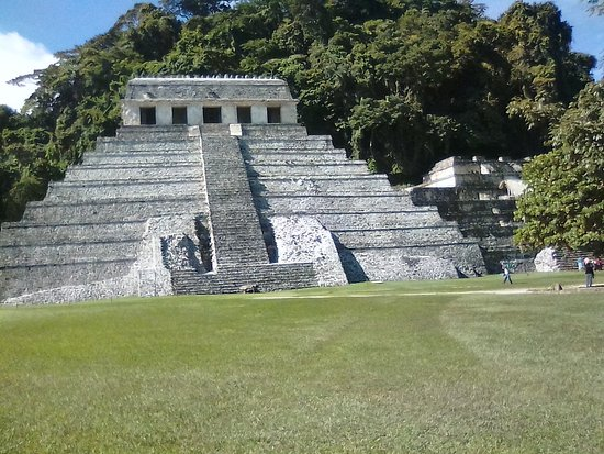 National Park of Palenque: IMG_20170923_100300_large.jpg
