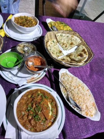Zayka Authentic Indian Cuisine