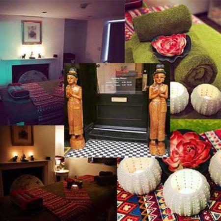 thai västerås nisa thai massage