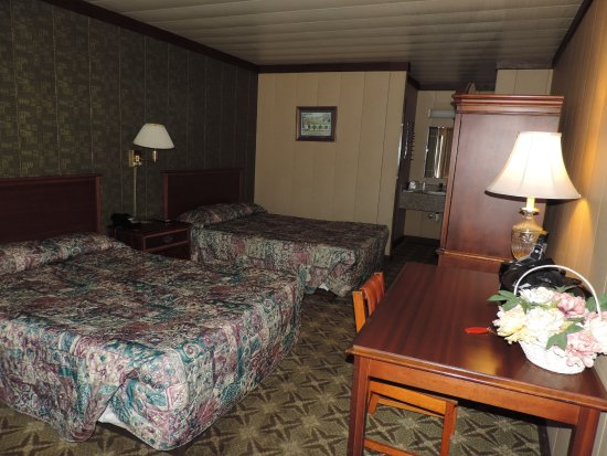 Country Inn Motel and Cafe Photo