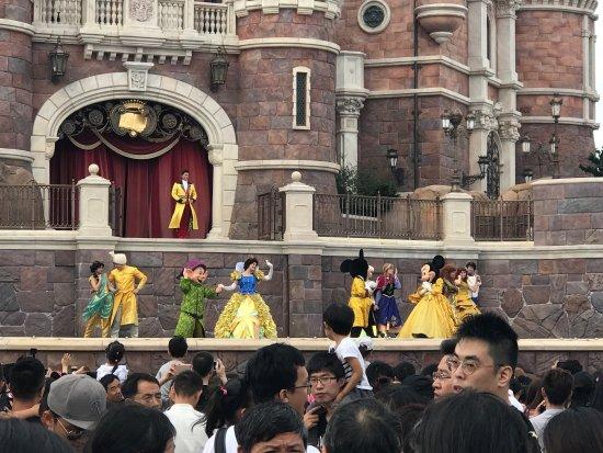 Shanghai Region, China: بعض الأماكن التي زرتها في شنغهاي