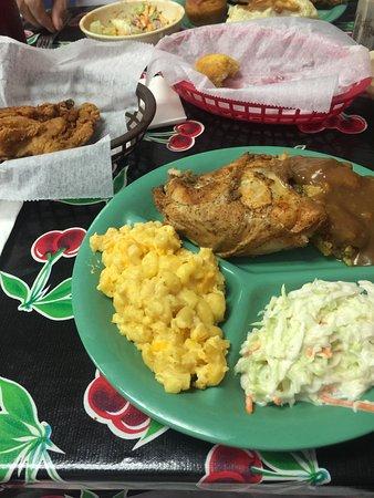 Martin S Restaurant Menu Montgomery Al