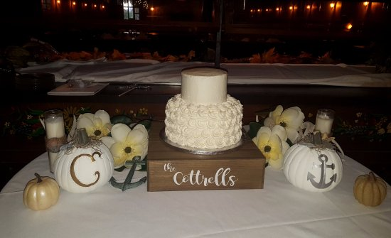 Pcb Wedding Receptions Classic Affordable Private Off The Menu
