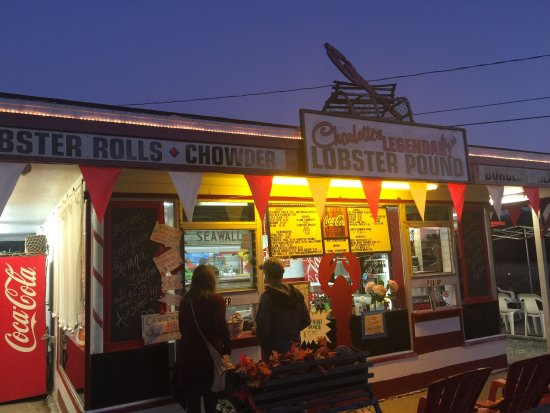 Charlotte's Legendary Lobster Pound : photo2.jpg