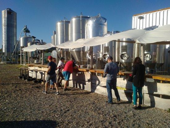Brewery Restaurants In Virginia Beach