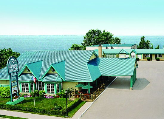 Auberge de la Baie