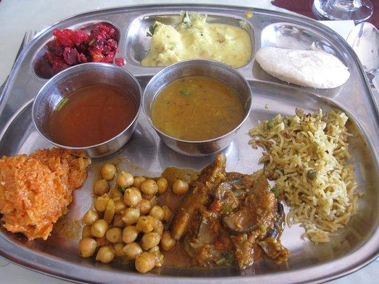 Vegetarian Restaurants San Fernando Valley Ca