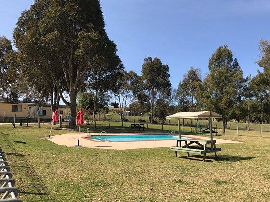 Swan Reach Holiday Park