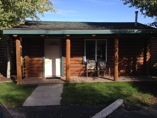 Thayne, WY: My Cabin