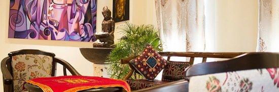 Kuala Selangor, Malaysia: Visitors Lounge