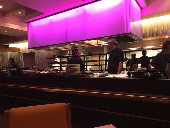 Roka Akor Restaurant San Francisco