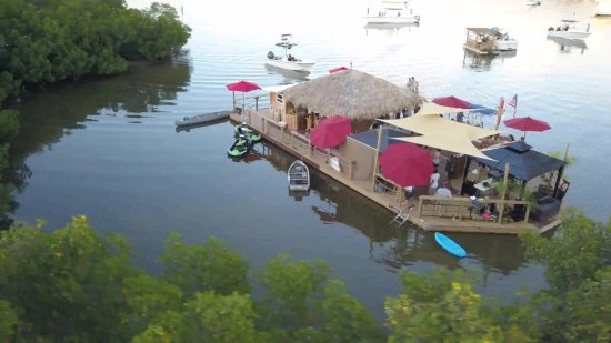 Apollo Beach, FL: Rent your own private island oasis