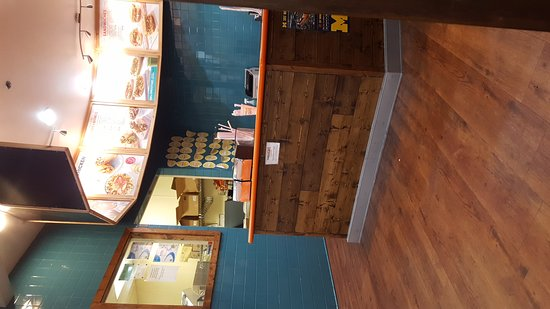 Rochester, MI: Tropical Smoothie Cafe