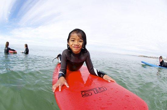 Del Mar, CA: LAuberge_Destination_SurfingChild