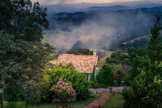 Pousada Quinta da Serra ภาพถ่าย