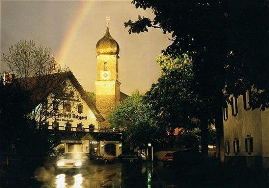 Schoenheide, Germany: Exterior View