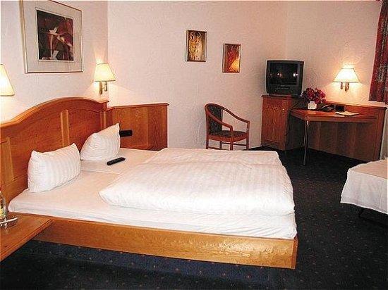 Schoenheide, Germany: Guest Room