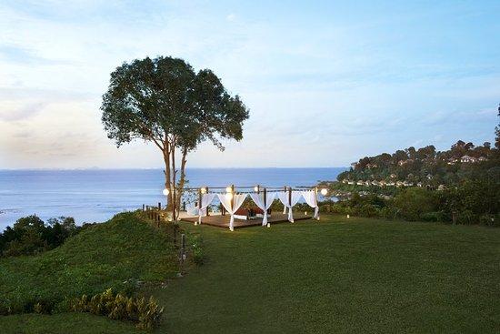 Banyan Tree Bintan: Laguna 2 Dollard Hill
