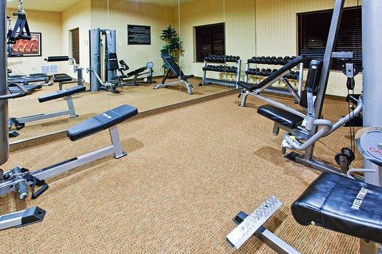 Hurst, TX: Fitness Center
